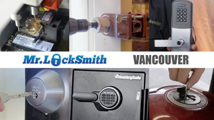 Mr. Locksmith Vancouver